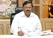 Chairman of Pallavi Alwal