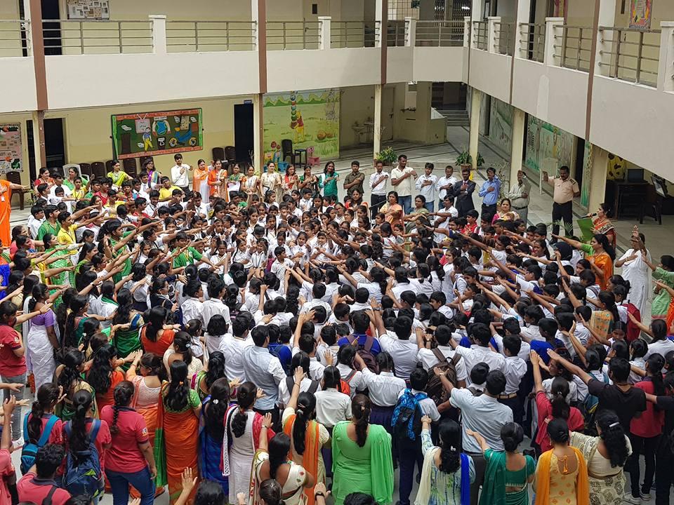 List of CBSE Schools in Hyderabad