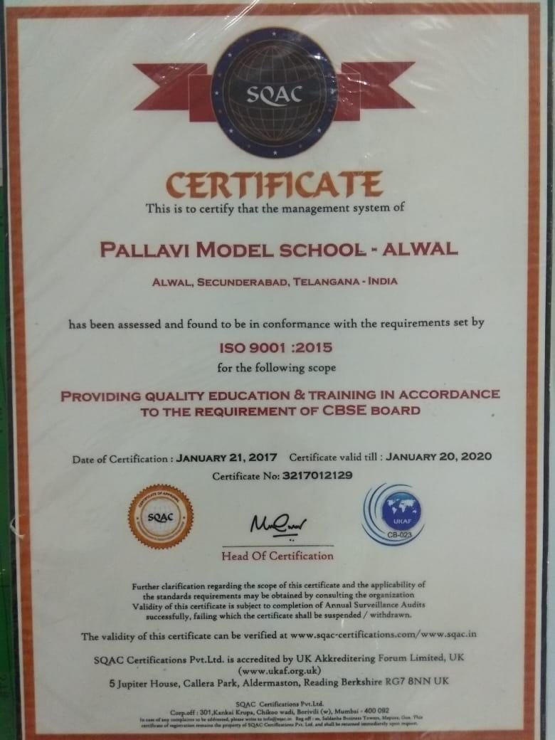 Pallavi Alwal