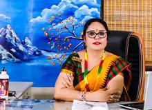 Principal of Pallavi Alwal