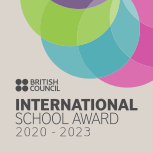 British Council School Award