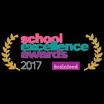 #1 Emerging School