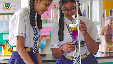 Best Schools For 11th And 12th in Hyderabad