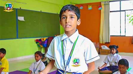 Good Schools in Secunderabad